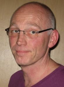 Der neue erste Vorsitzende Volker Stratmann